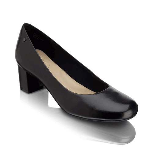 Mary Pump Women's Pumps in Black